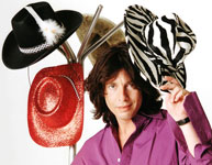 Actor promo Laurence Llewelyn-Bowen