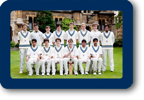 cricketTeam photo
