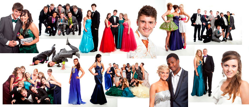 Event photography First Communions school prom